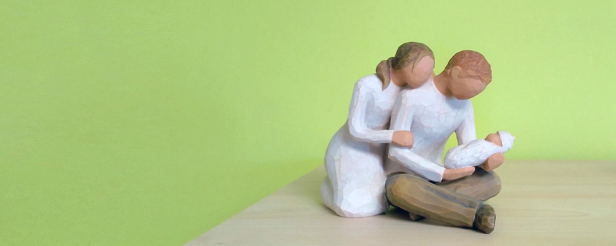 Υποστήριξη του <span>Μητρικού Θηλασμού</span>